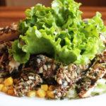 Salata piletina sjemenke